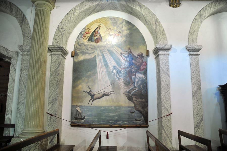 Santuário Nossa Senhora da Nazaré