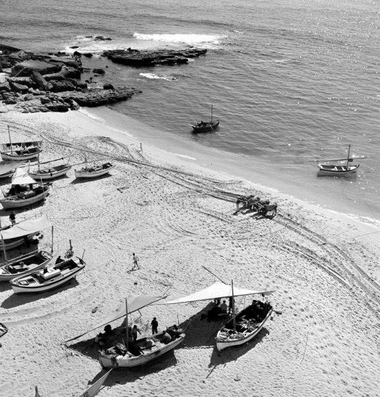 Praia dos Pescadores - ph. Artur Pastor