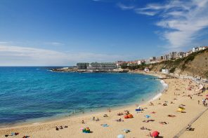 """Seven beaches in the municipality of Mafra awarded with """"Gold Quality"""""""