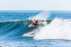 Ericeira to host World Surf League Challenger Series