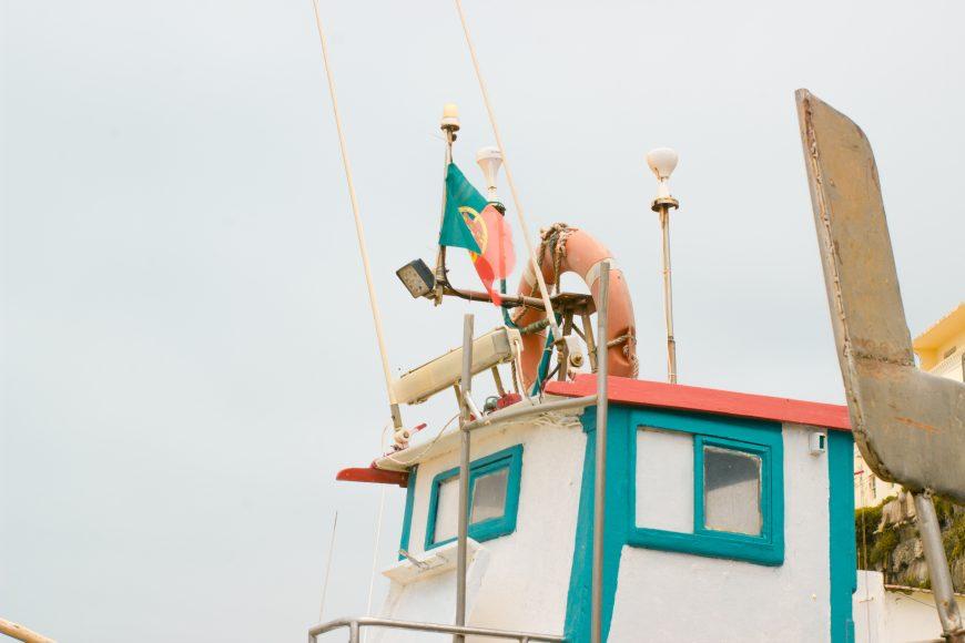 Barco pesca - ph. Daniel Dist