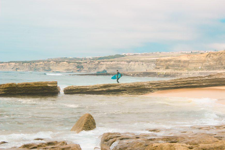 Surf - ph. Daniel Dist