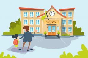 "Escola dos Pais regressa, começando por debater a ""COVID na Infância"""