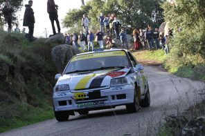 Camélias Rally will be presented in Mafra