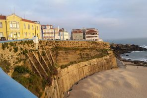 Ericeira is the 2nd most searched Portuguese town on Google
