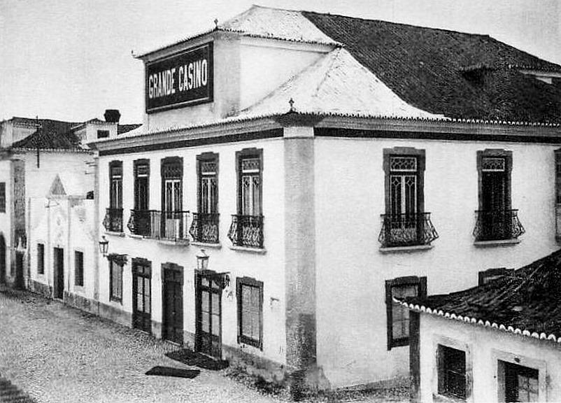 Grande Casino da Ericeira - ph. DR