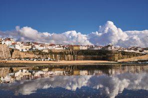 Praia dos Pescadores featured by Evasões magazine