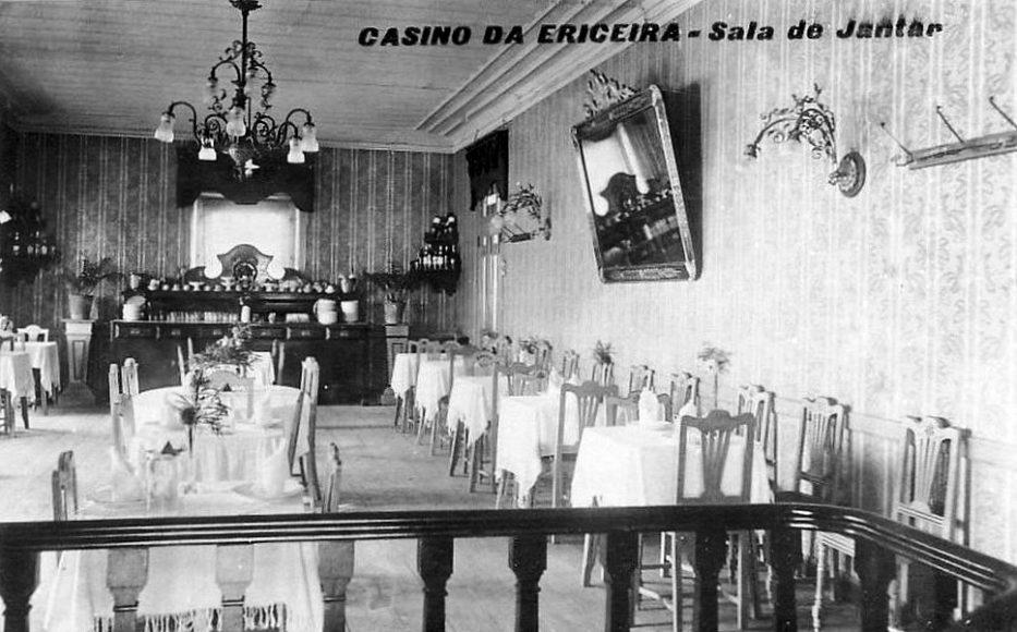 Casino da Ericeira - ph. delcampe.net