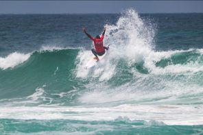 MEO Vissla Pro Ericeira brings together surfing talents in Ribeira d'Ilhas