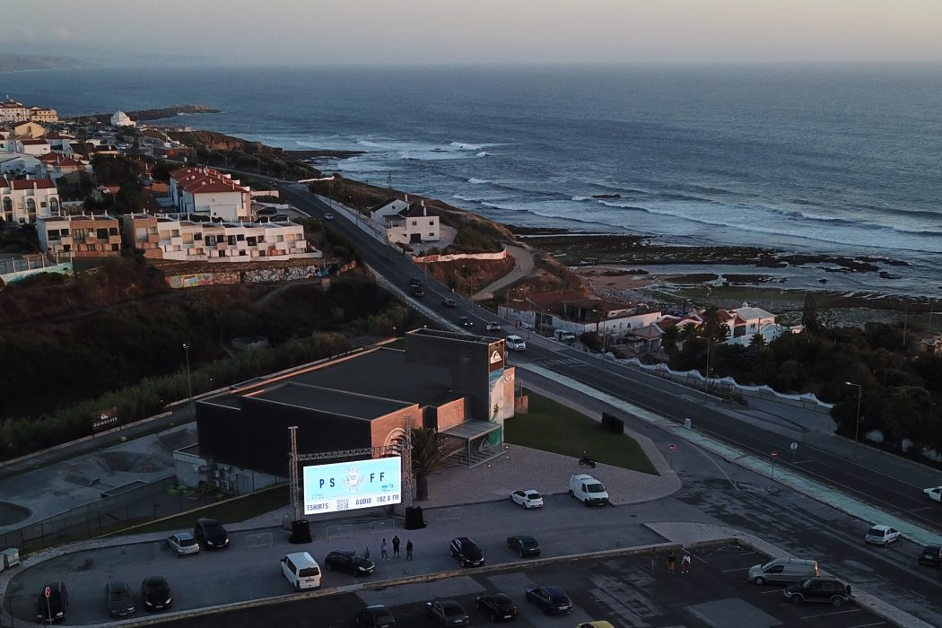 Applications for the Portuguese Surf Film Festival are open