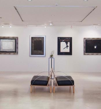 Galeria Orlando Morais - ph. CMMafra