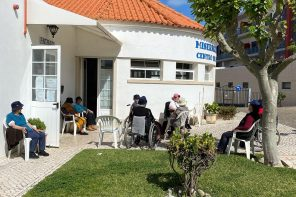 Ericeira's Santa Casa da Misericórdia highlighted by Portuguese radio TSF