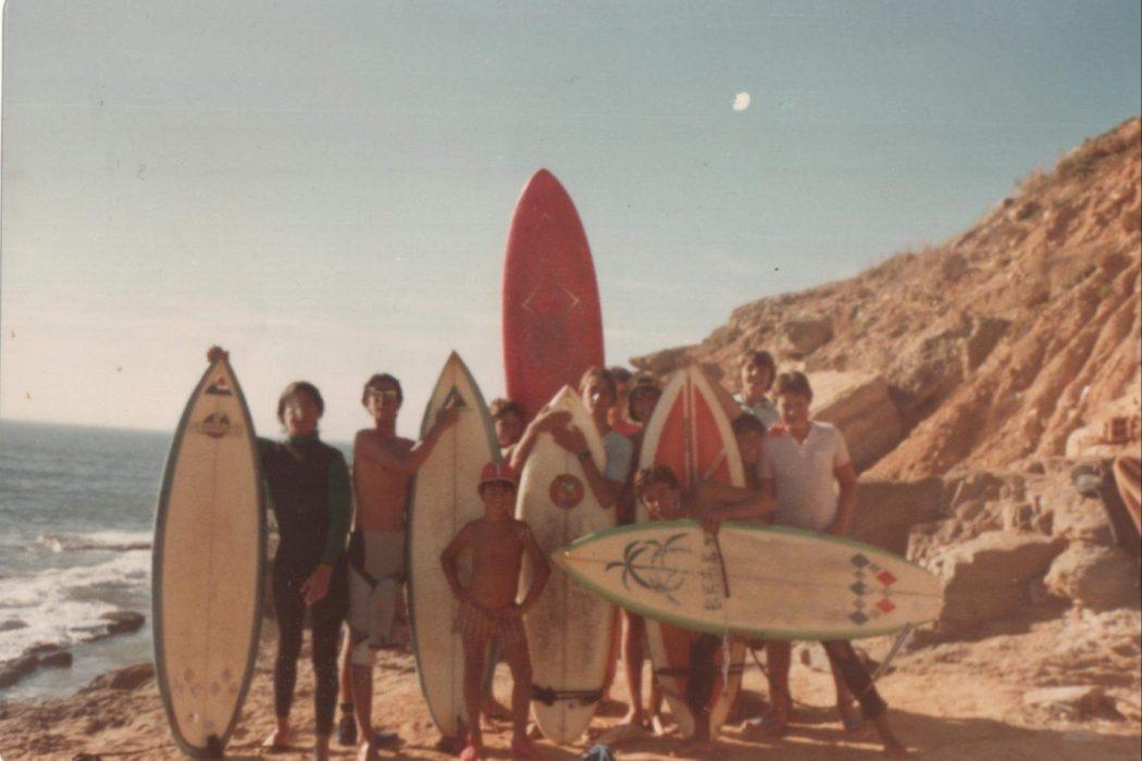 Memórias do Surf Jagoz: Pedro 'Kikas' Tavares