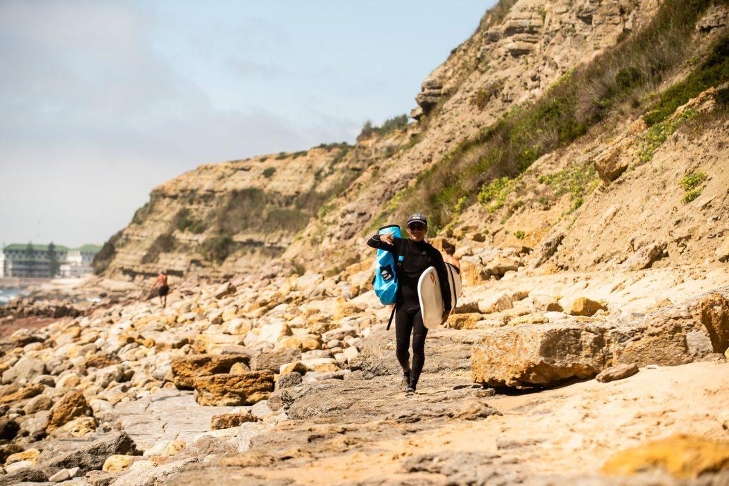 Memórias do Surf Jagoz: Vítor 'Vitinha'