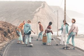 Ocean Sisters – a female community united by good vibes