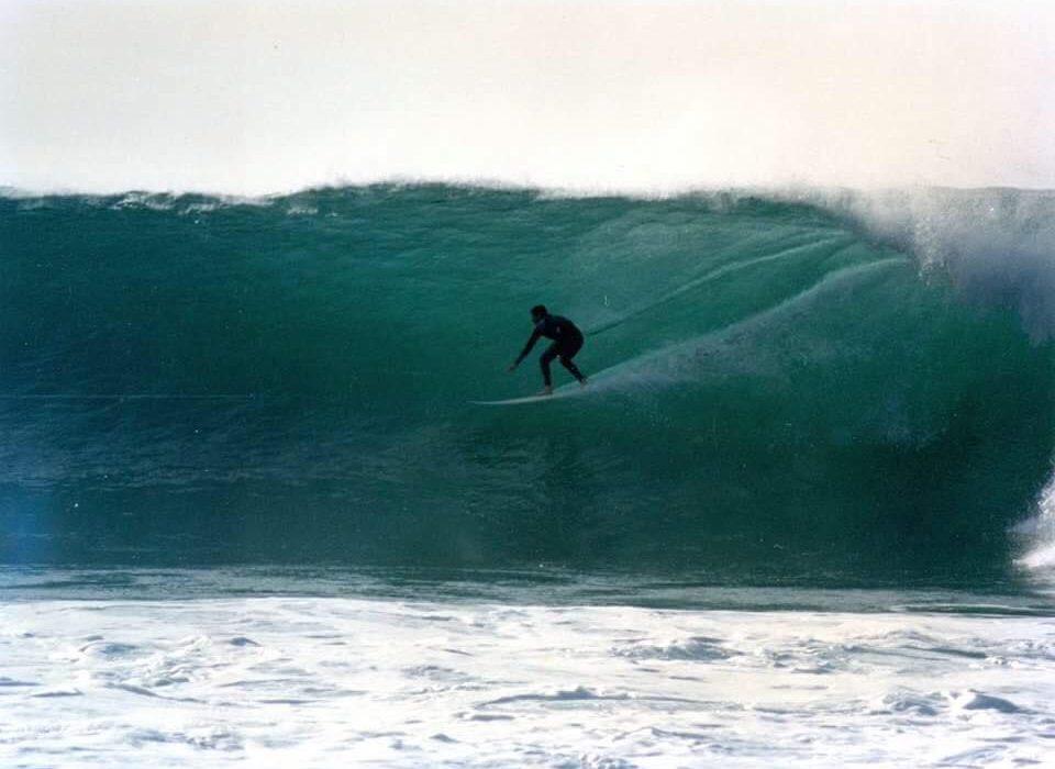 Memórias do Surf Jagoz: Alex Oliveira