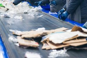 Câmara de Mafra participa em programa inovador de reciclagem