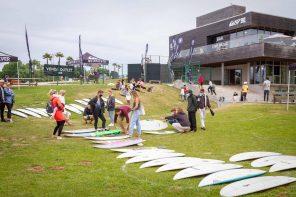 Boardriders Trophy regressa com uma prova entre entidades locais