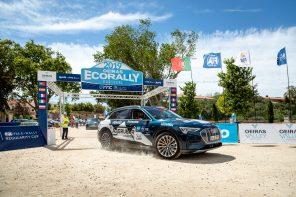 Está a chegar o Portugal Eco Rally!
