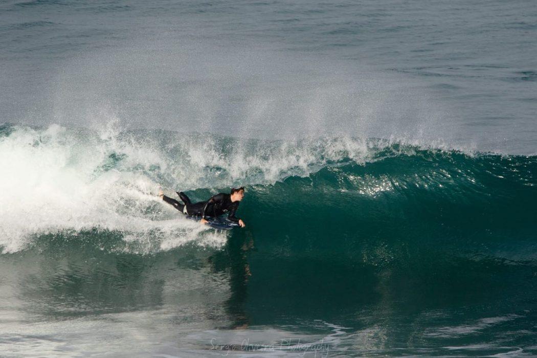 Atletas com Picos: André Alves
