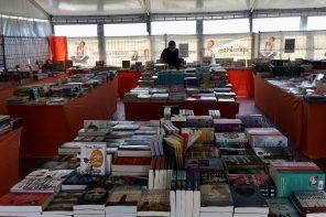 Ericeira's Book Fair is already here