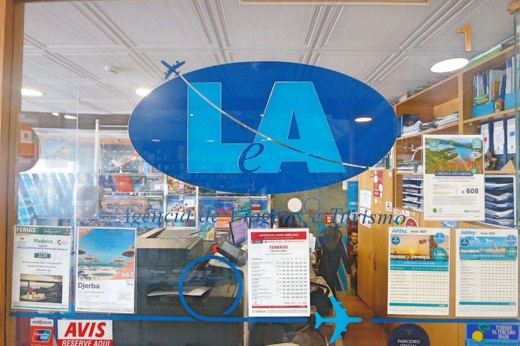 LeA – Agência de Viagens e Turismo