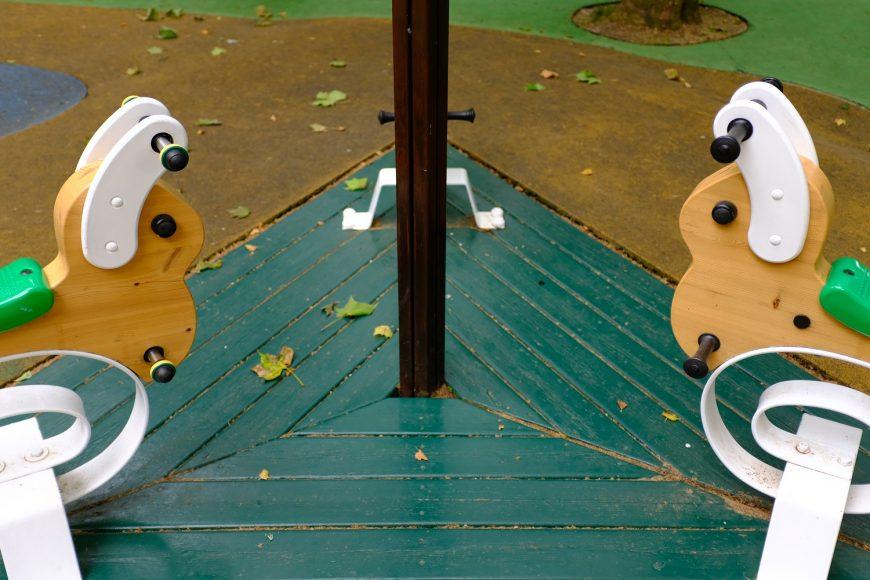 Parque infantil - ph. Alex Oliveira