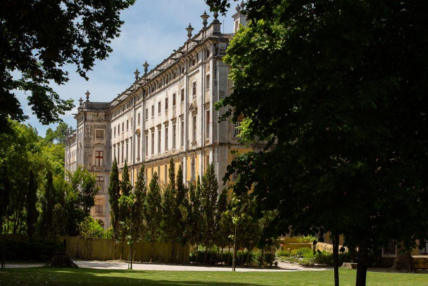 Palácio Mafra - ph. César Medeiros