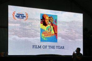 """PSFF premeia """"A Life of Endless Summers"""" como filme do ano"""