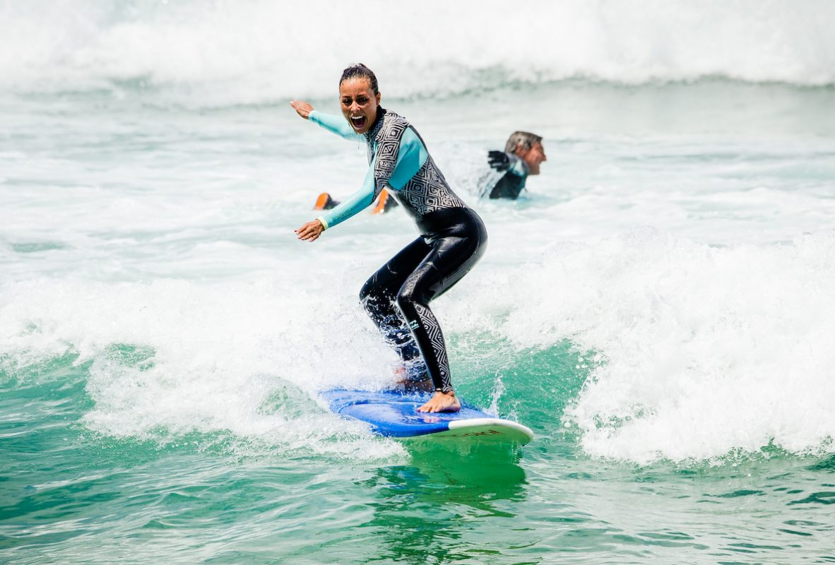 Lapoint Surf Camp Ericeira