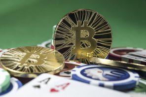 Que carteira de criptomoedas é melhor para apostar online?