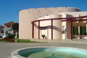 Beatriz Costa Auditorium joins the Portuguese Theaters and Cinemas Network
