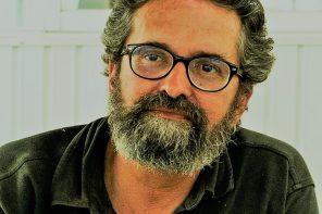 Criadores da Vila Azul: César Salgado