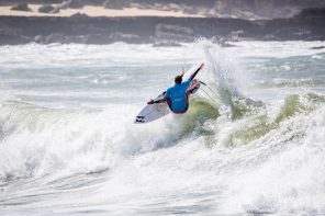 MEO Vissla Pro Ericeira in fifteen images